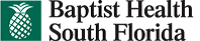 Baptist Hospital of Miami Logo
